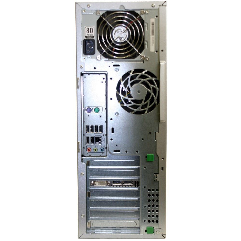 HP Workstation Z400 – 7079