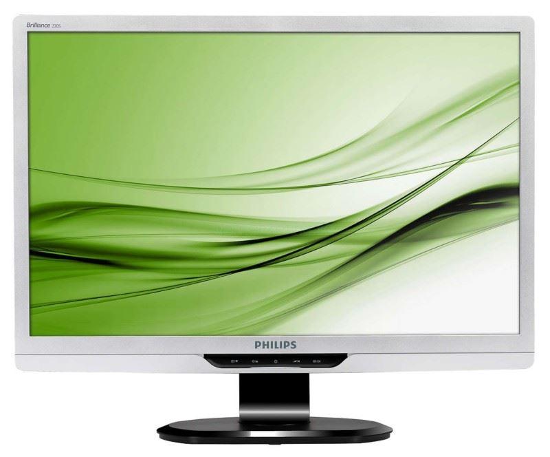 Philips Brilliance 220S2 – 7733