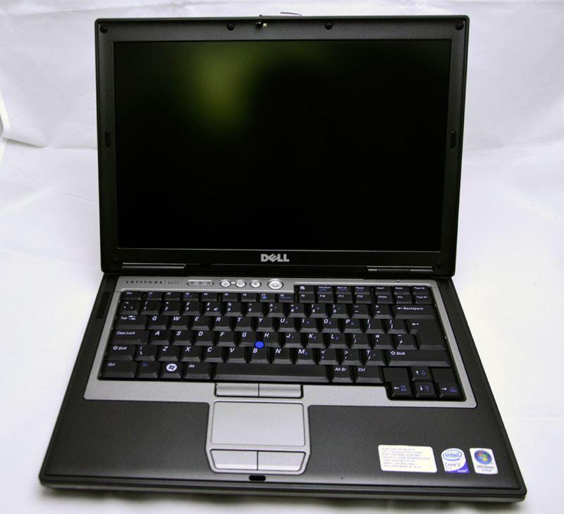Dell Latitude D630, COM порт – 7778