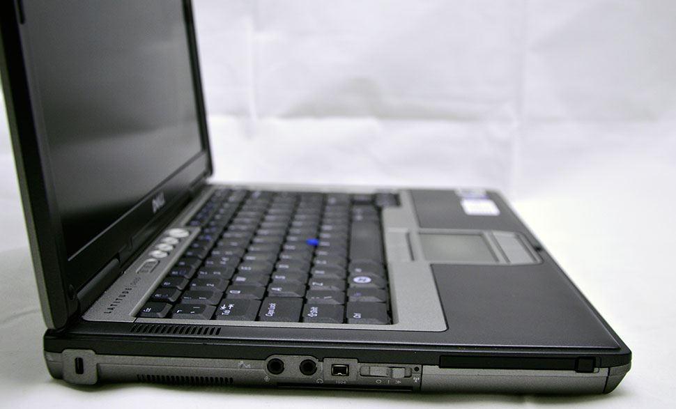 Dell Latitude D630 – 7775
