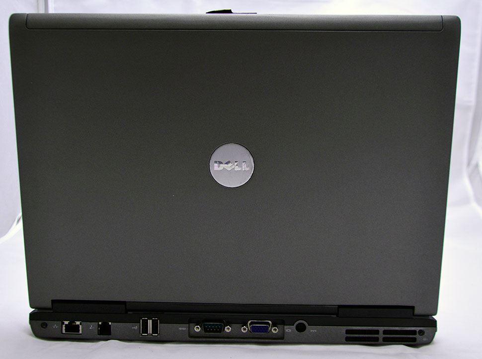 Dell Latitude D630 – 7772