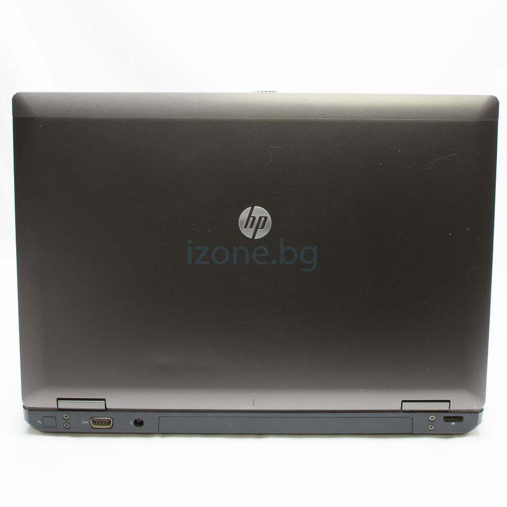 HP ProBook 6570b – 7562