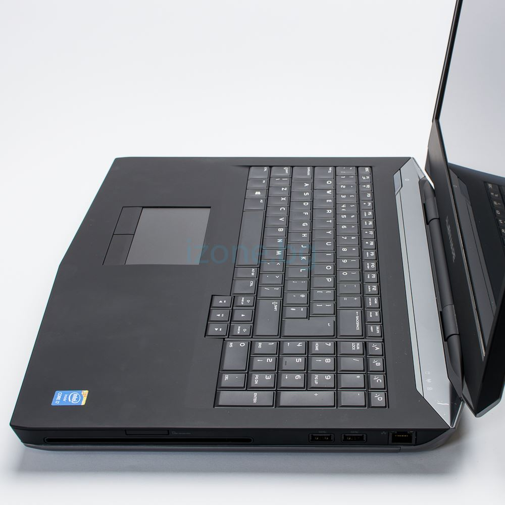 Dell Alienware 17 – 7580