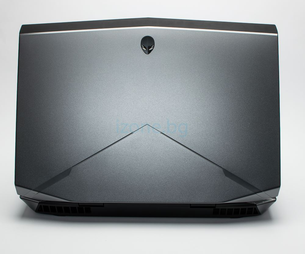 Dell Alienware 17 – 7581