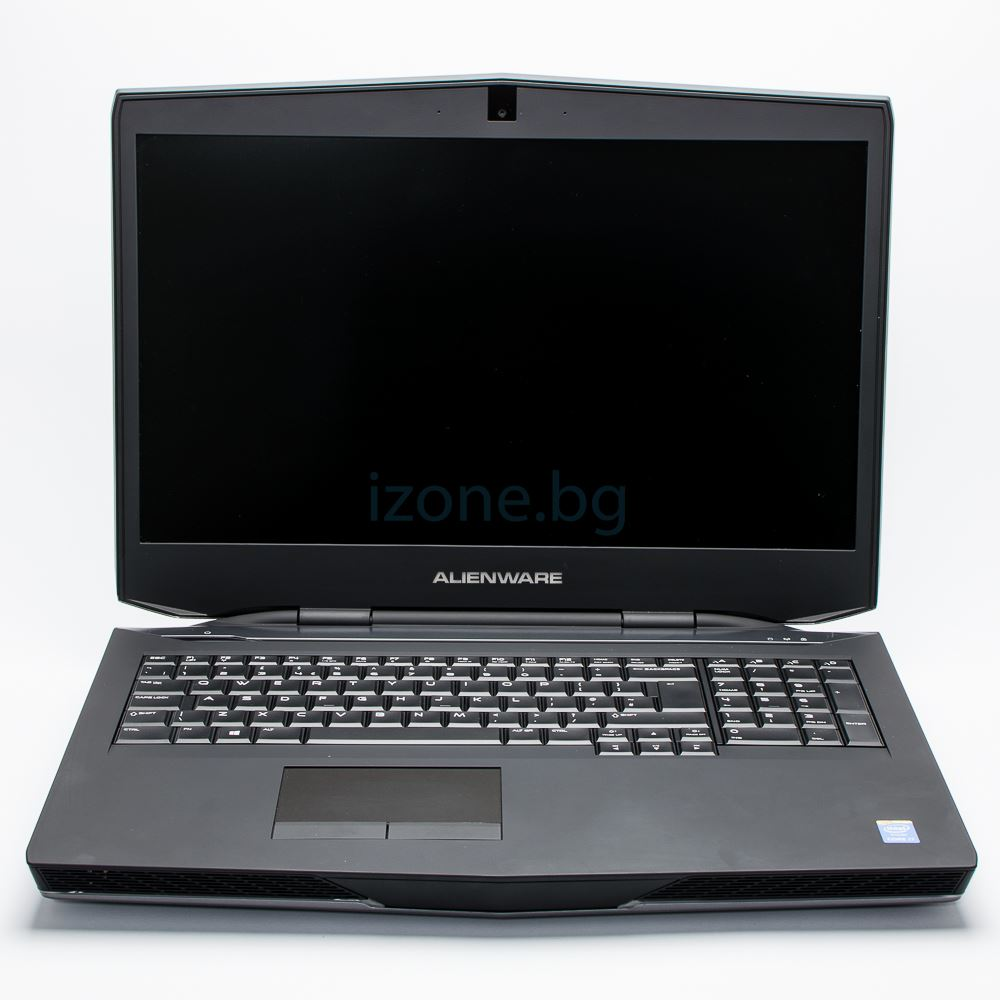 Dell Alienware 17 – 7582