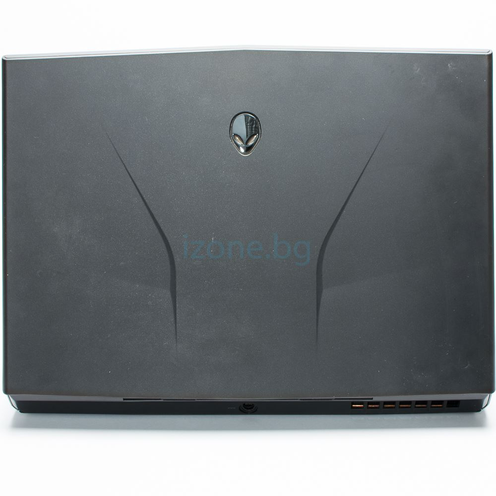 Dell Alienware M14x R2 End 2012 – 7577