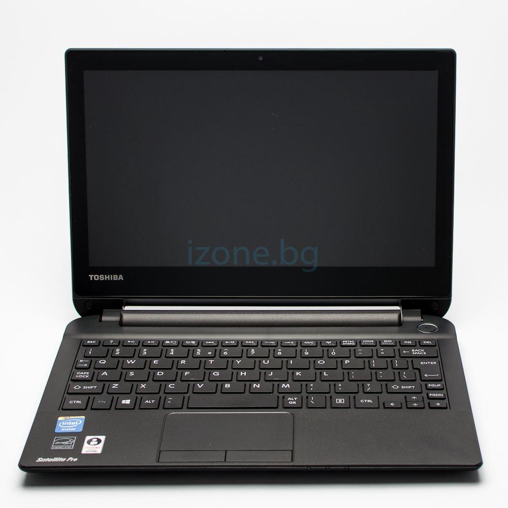 Toshiba Satellite Pro NB10t touchscreen – 7804