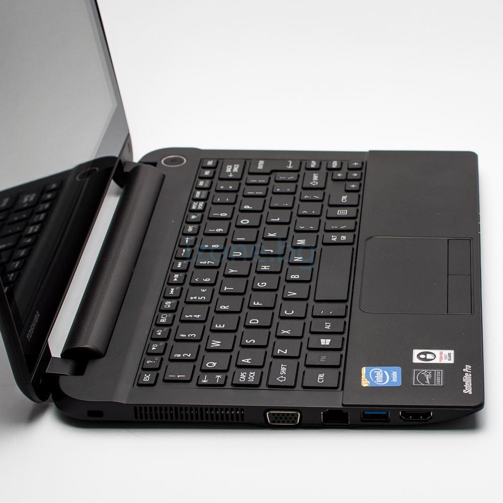 Toshiba Satellite Pro NB10t touchscreen – 7805