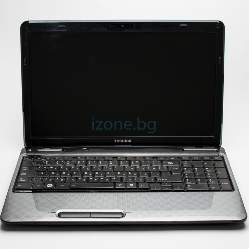 Toshiba Satellite L750 – 7608