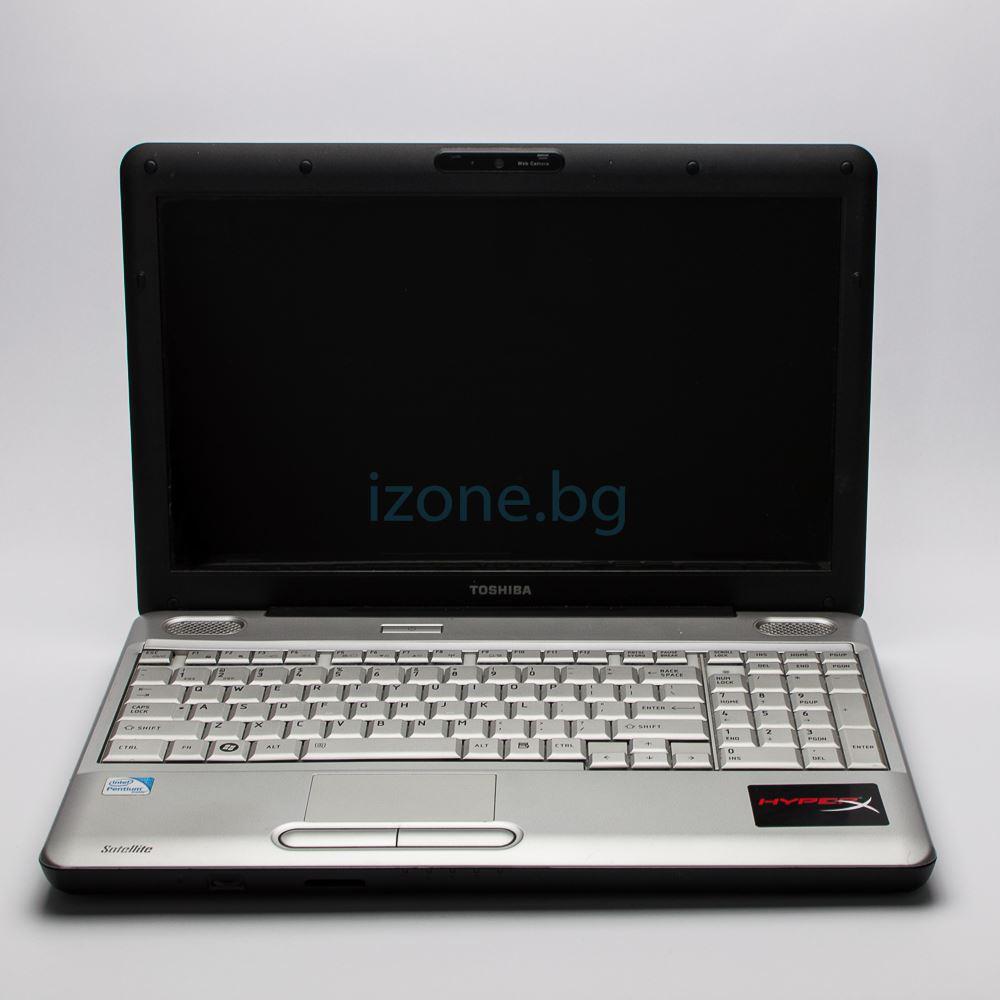 Toshiba Satellite L500 – 7656