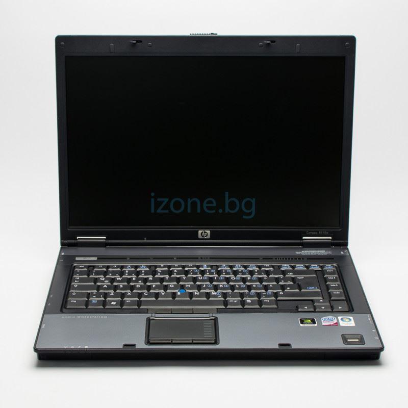 HP Compaq 8510w – 7646