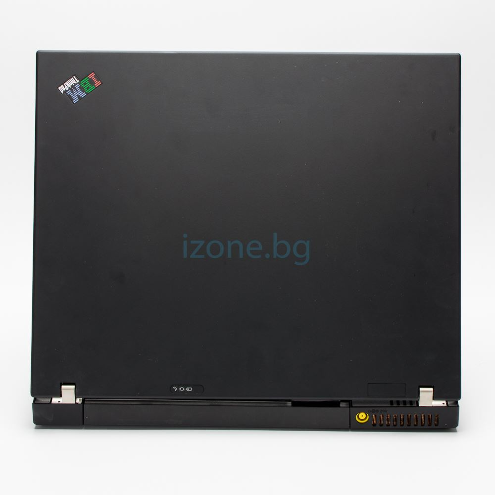 IBM ThinkPad T60p – 7688