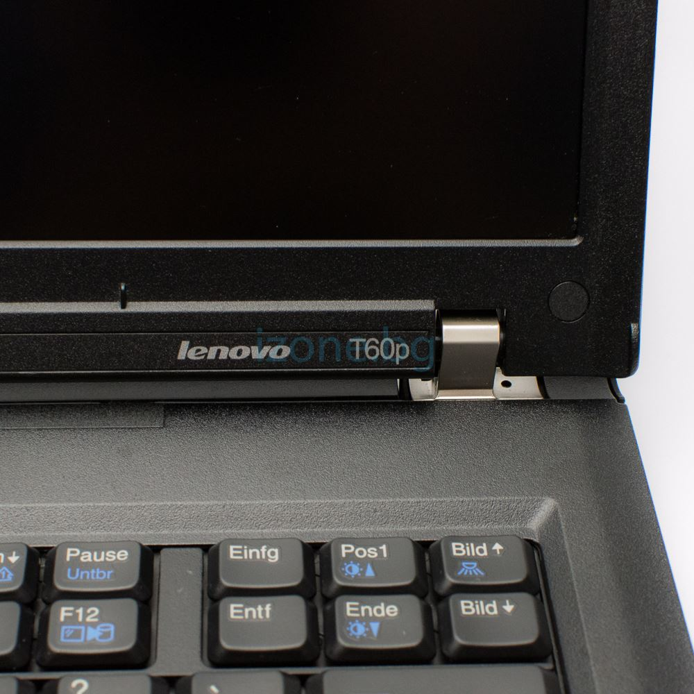IBM ThinkPad T60p – 7689