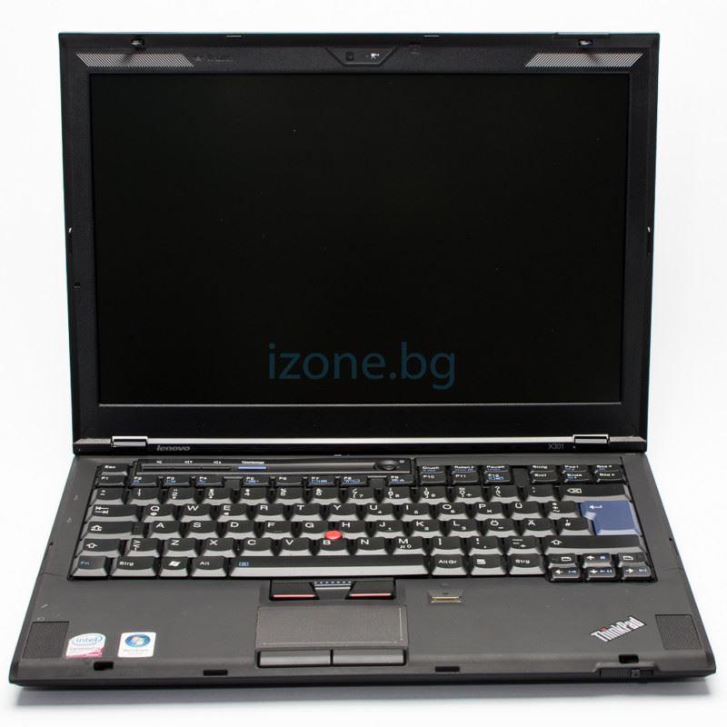 Lenovo ThinkPad X301 – 7694
