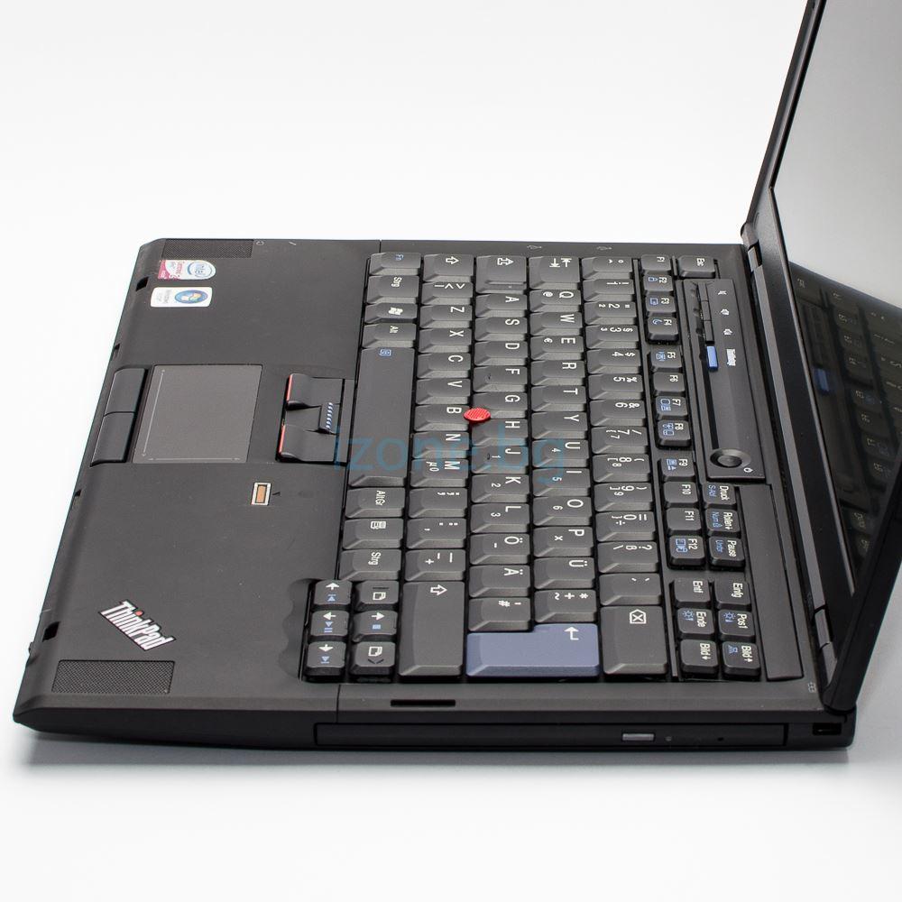 Lenovo ThinkPad X301 – 7695