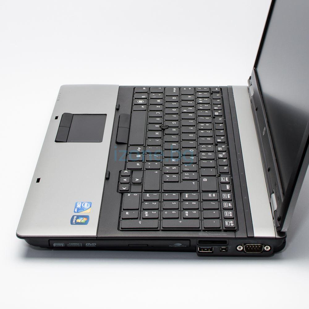 HP ProBook 6550b – 7704