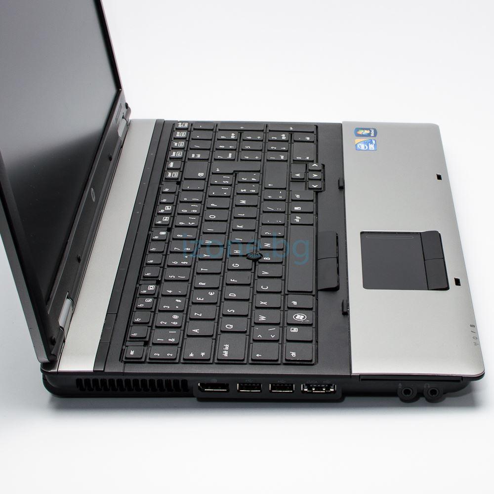 HP ProBook 6550b – 7705