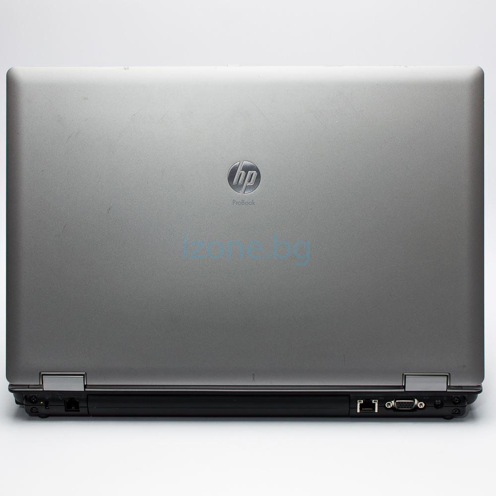 HP ProBook 6550b – 7706