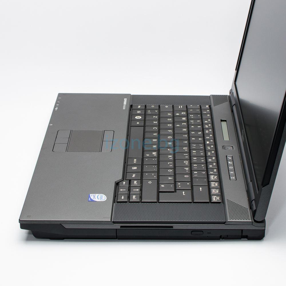 Fujitsu ESPRIMO Mobile D9510 – 7700