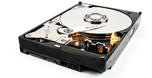 Хард диск за лаптоп втора употреба – 7847
