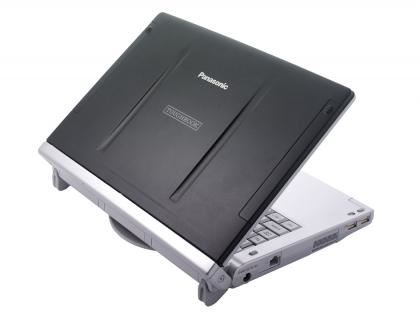 Panasonic Toughbook CF-C1 Touchscreen – 7781