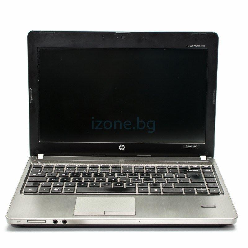 HP ProBook 4330s – 7877