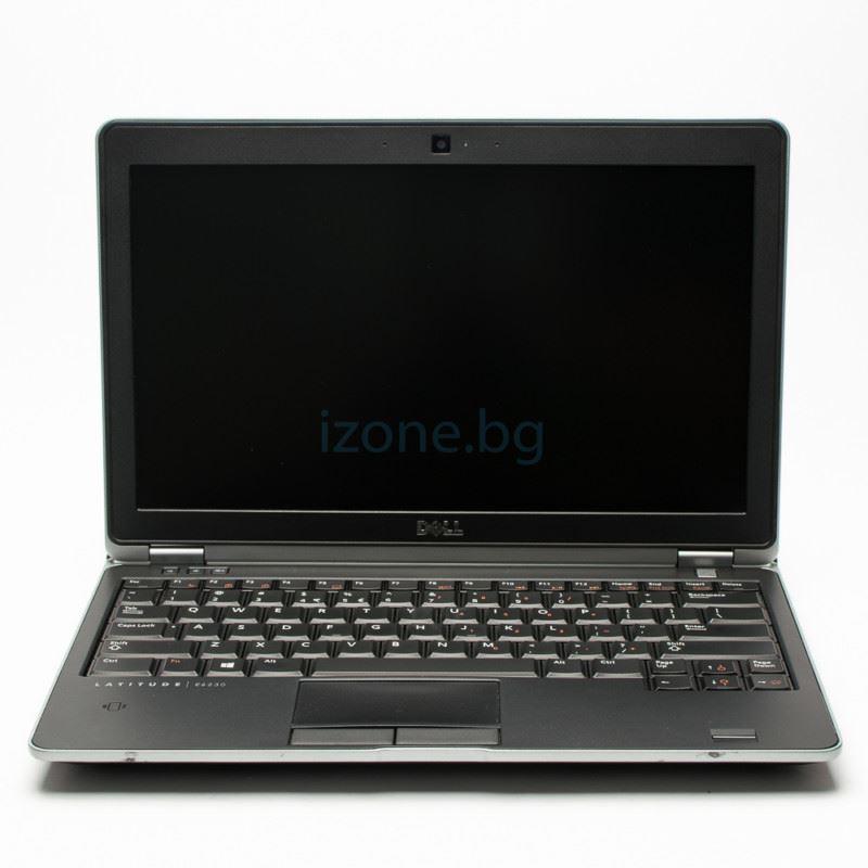Dell Latitude E6230 – 8539