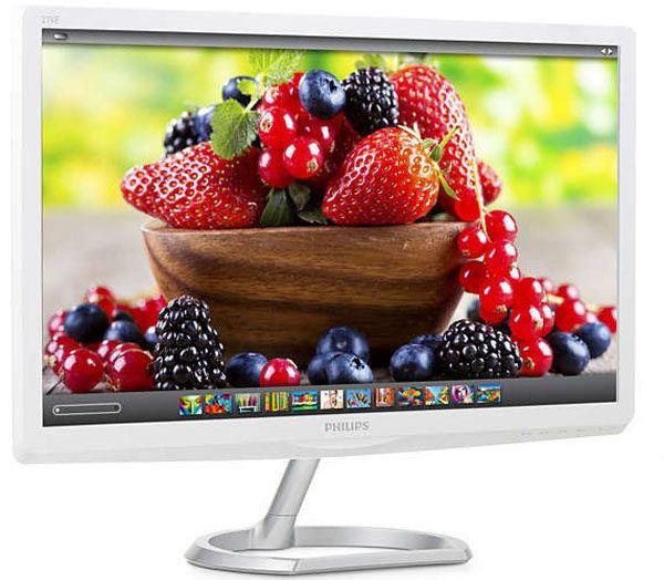 Нов Philips 276E6 27'' 99% Adobe RGB – 7867