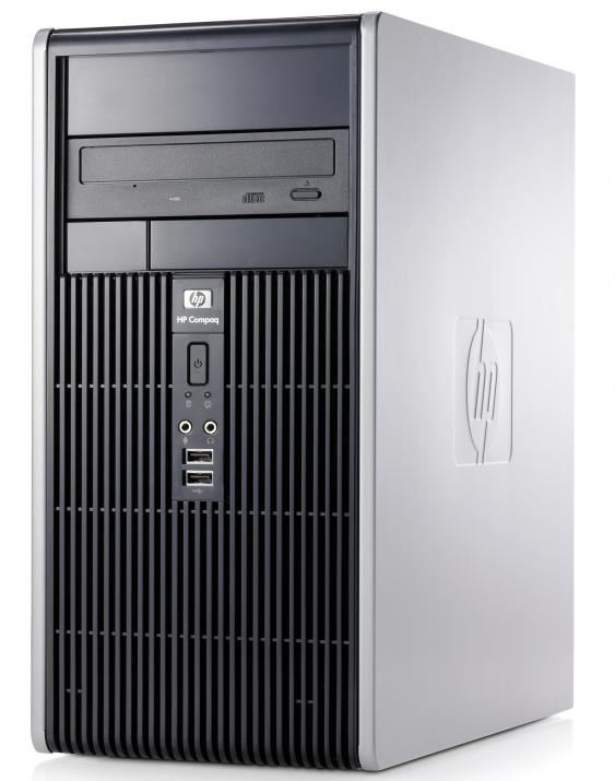 HP Compaq dc5800 Tower – 7979