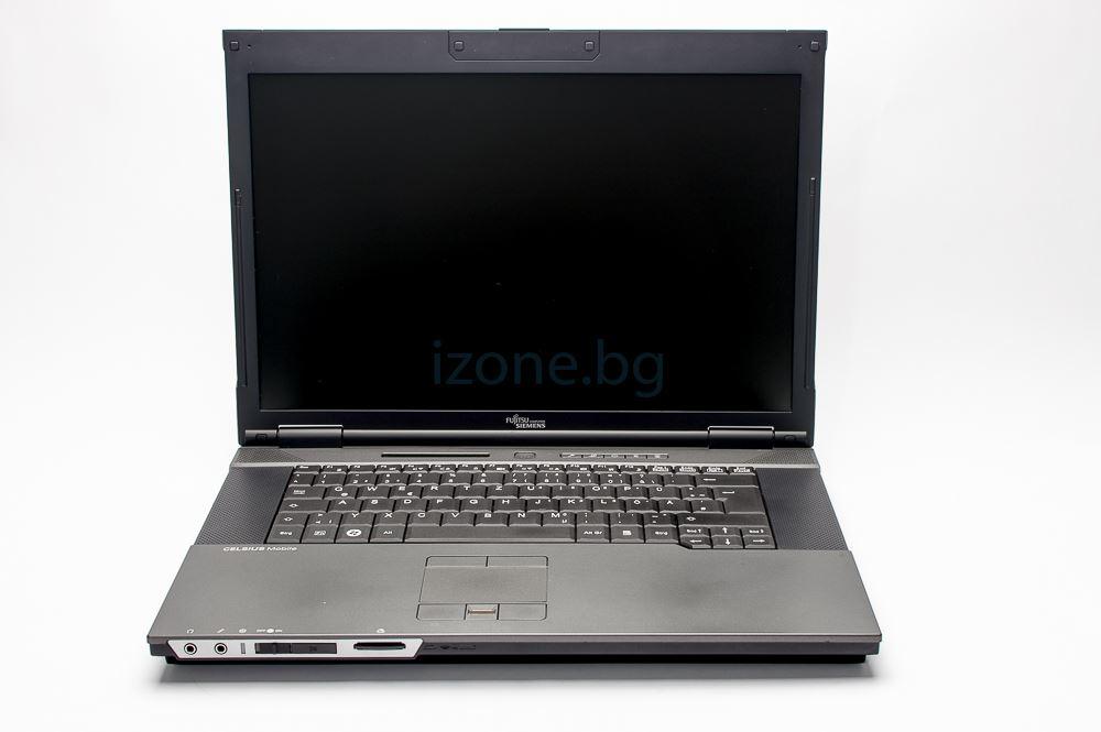 Fujitsu Celsius H270 – 8035