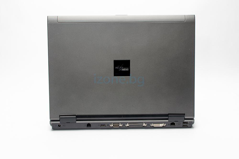 Fujitsu Celsius H270 – 8034