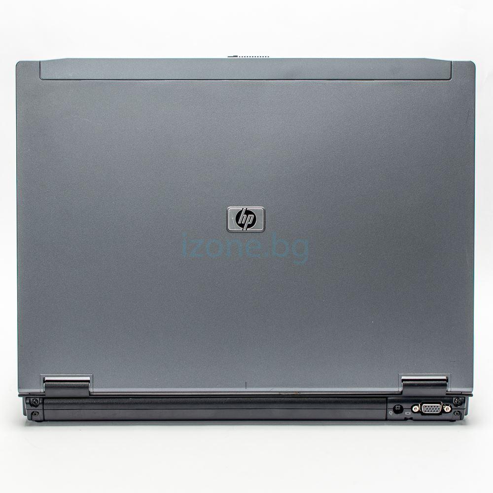 HP Compaq 8510p – 8043