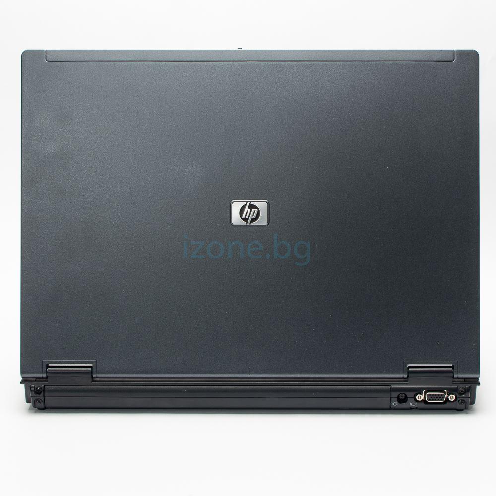 HP Compaq nc8430 – 8058