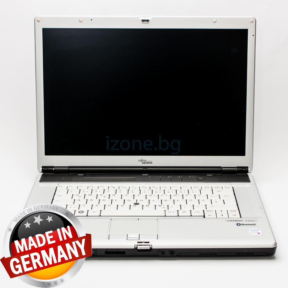 Fujitsu Lifebook E8210 – 8263