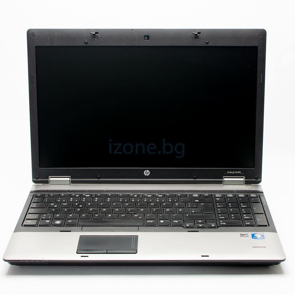 HP ProBook 6545b – 8074