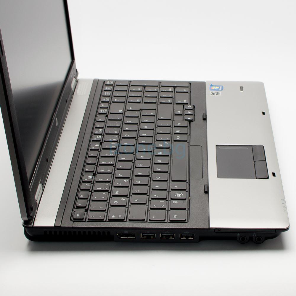 HP ProBook 6545b – 8075