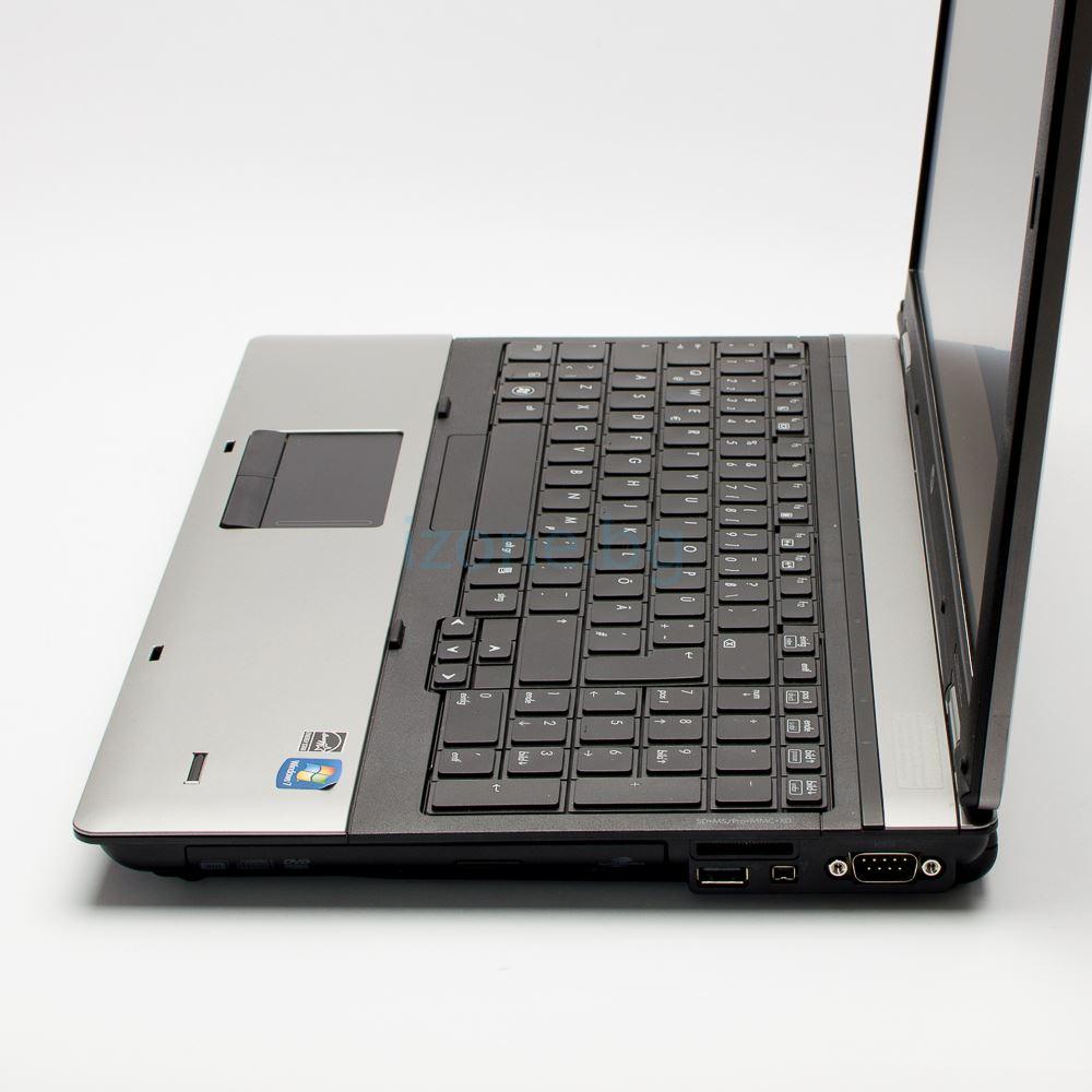 HP ProBook 6545b – 8076
