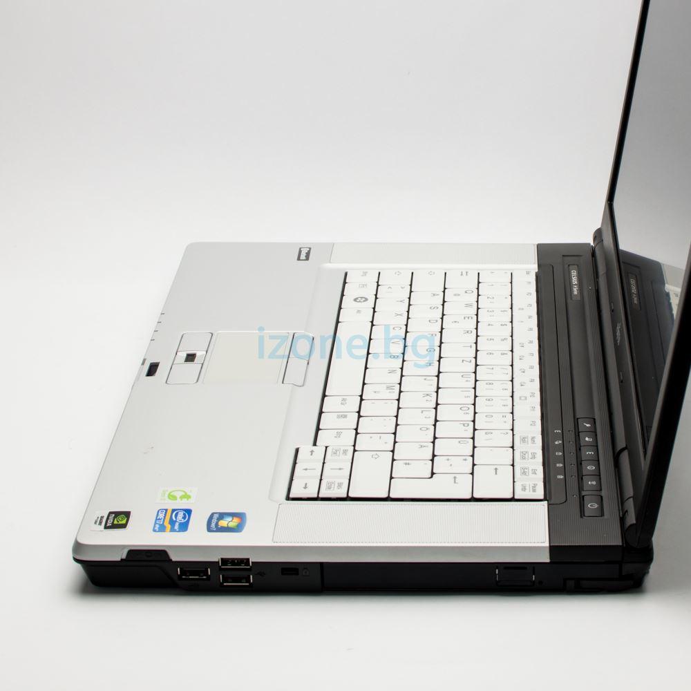 Fujitsu Celsius H710 3G – 8128