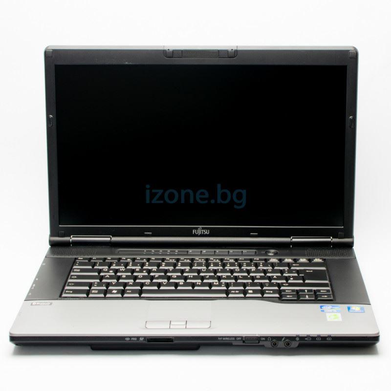Fujitsu Lifebook E752 – 8130