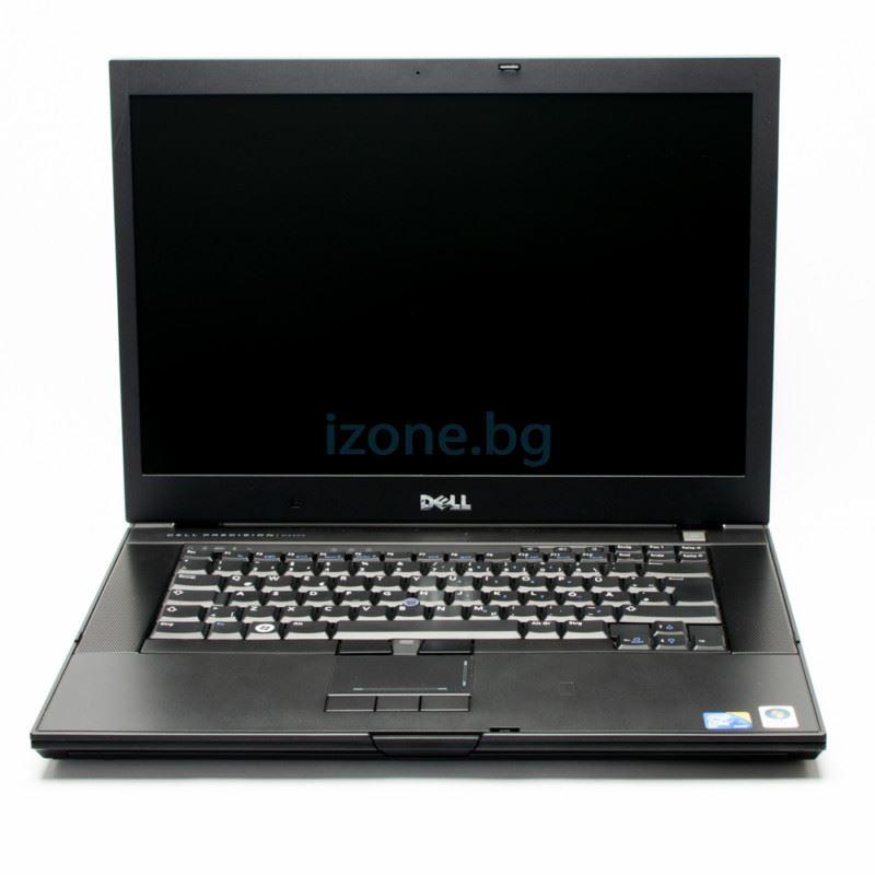 Dell Precision M4400 – 8118