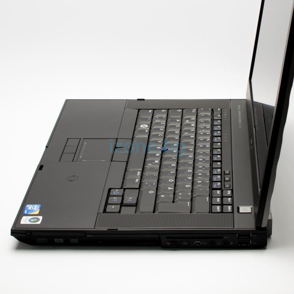 Dell Precision M4400 – 8120