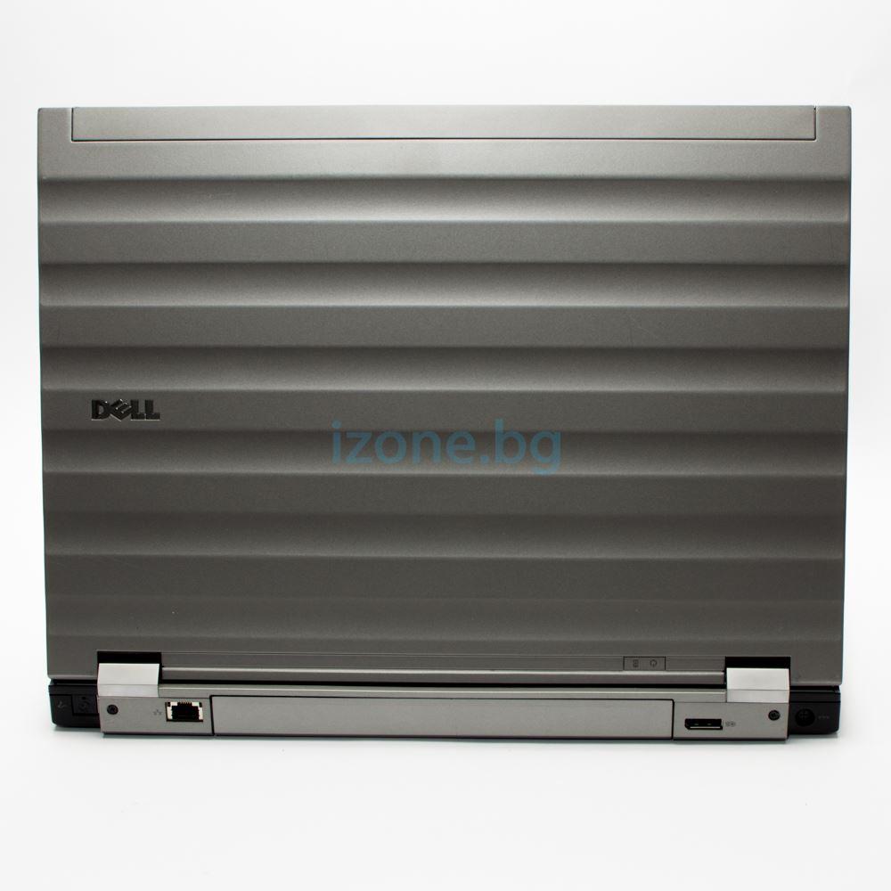 Dell Precision M4400 – 8396
