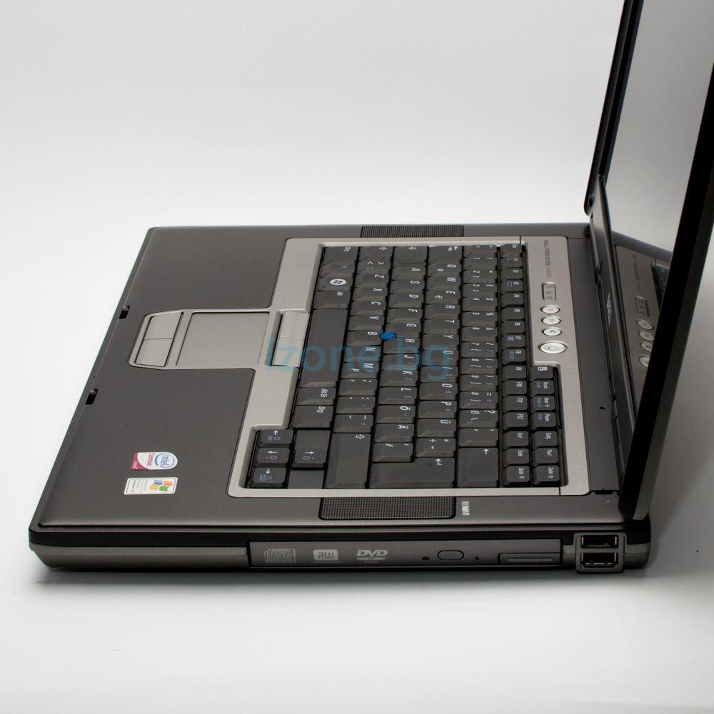 Dell Precision M4300 – 8149