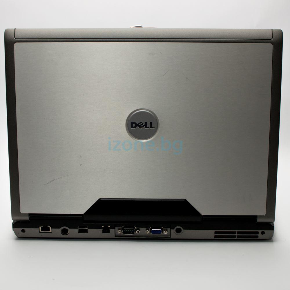 Dell Precision M4300 – 8150