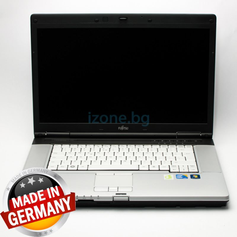 Fujitsu Lifebook E780 – 8270