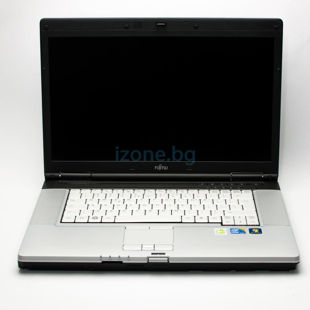 Fujitsu Lifebook E780 – 8135