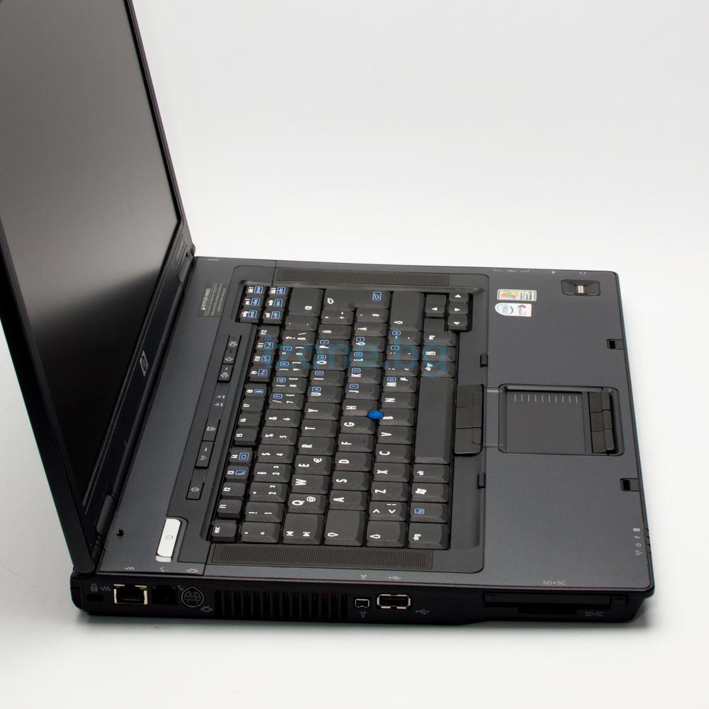 HP Compaq nc8430 – 8165