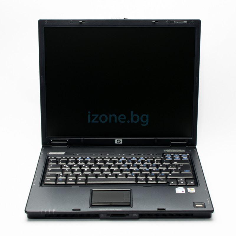 HP Compaq nc6320 – 8155