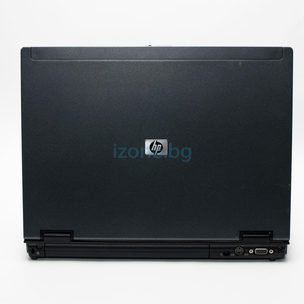 HP Compaq nc6400 – 8162