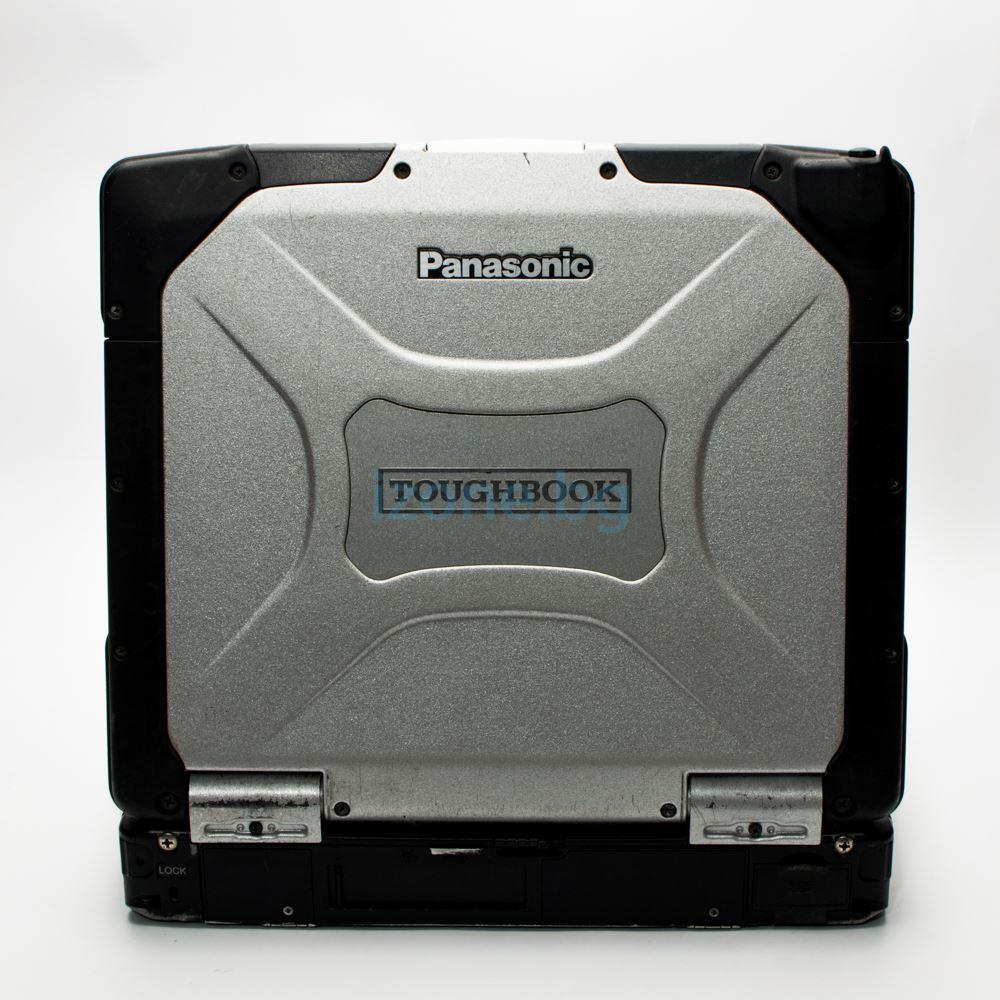 Panasonic Toughbook CF-30 MILITARY GRADE – 8142
